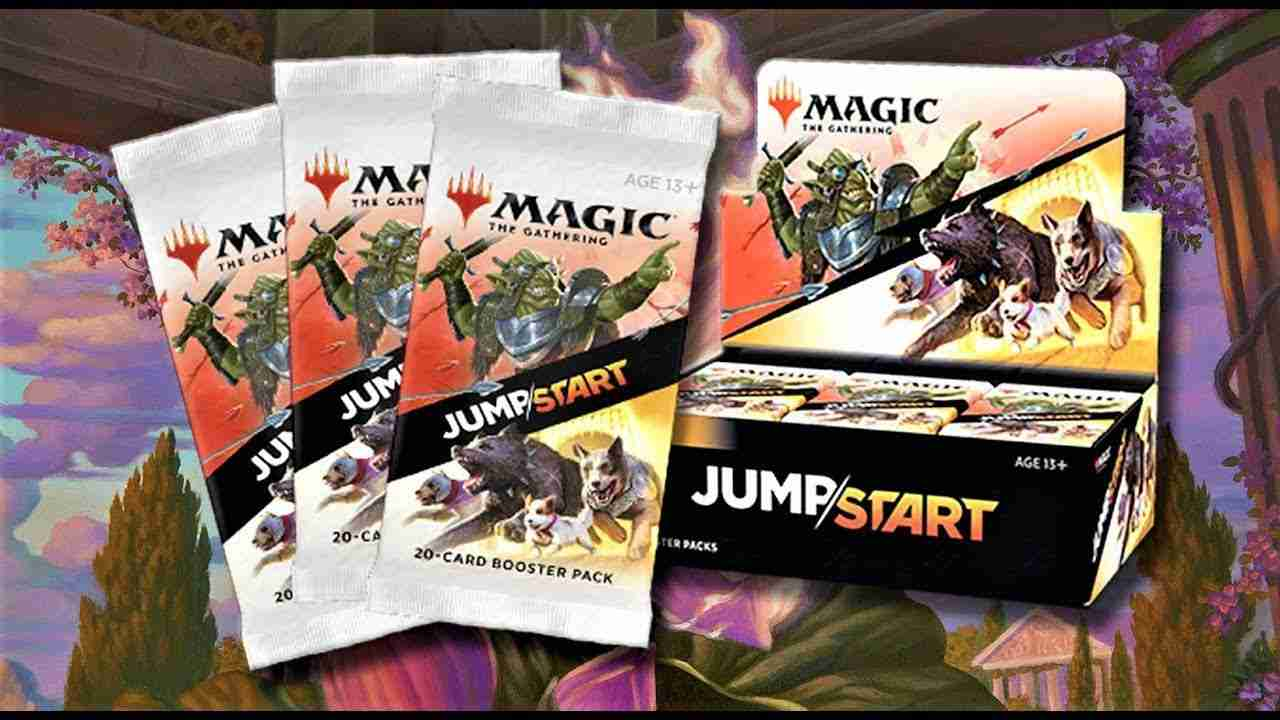 Magic: The Gathering reveals a new format