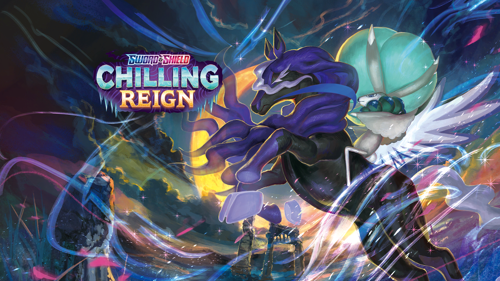6 Ways Chilling Reign Will Change Standard Format