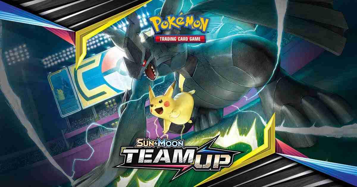 Rotation Guide 2021 Part 1: Team Up & Detective Pikachu